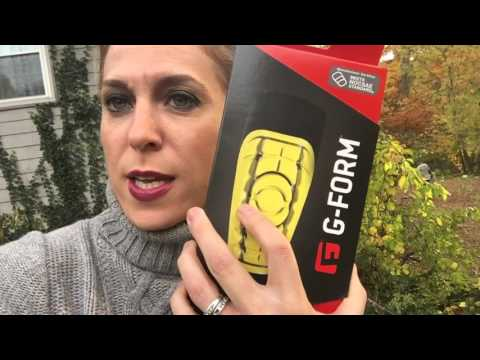 G-Form Shin Guards - Best of the Best for Kids
