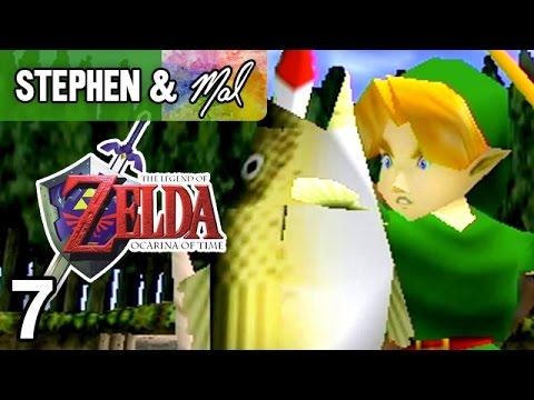 Zelda: Ocarina of Time #7 -