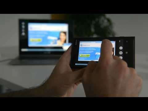 TeamViewer for Remote Control on Windows Phone 8