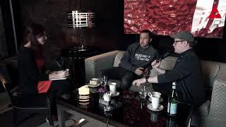 Interview mit Pete & Patrick / FALL OUT BOY