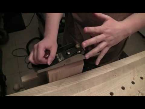RWW 83 Hand Tool Tips #2 Squaring End Grain