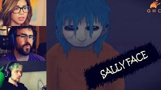 sally face ep 4 gloom Videos - 9tube tv