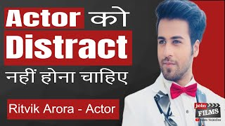 How I Become An Actor - Ritvik Arora Interview | Yeh Rishtey Hain Pyaar Ke | #filmyfunday |joinfilms
