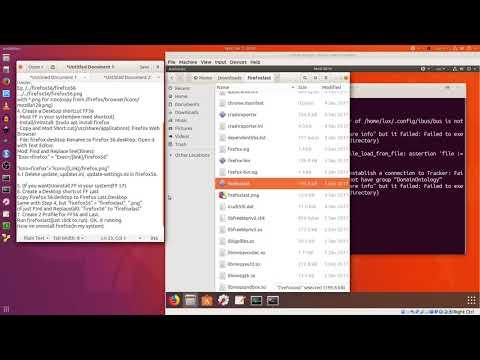 [How] Run Multiple Versions of Firefox at Same Time | Ubuntu 18.04