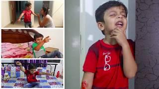 SHORT MOVIE FOR KIDS , Moral Story In Hindi , PANCHANTANTRA KI KAHANI #KIDS #Story