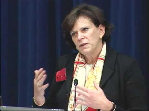 .@fordschool - Dr. Jessica Tuchman Mathews: