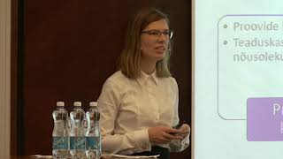 Helen Lepa (Tervise Arengu Instituut)