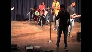 attyachaar rock version by kassh