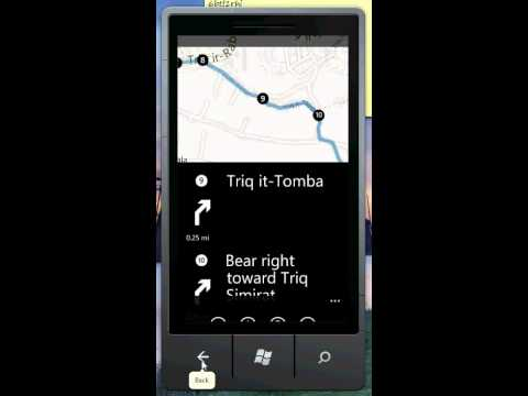 TimeTier for Windows Phone