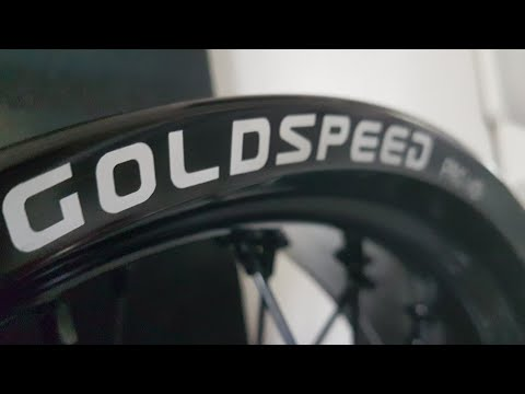 Building KTM Supermoto Wheels 🔥 KTM SUPERMOTO BUILD EPISODE 3