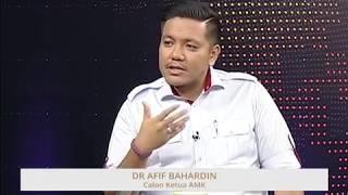 100 Hari Malaysia Baharu: Menjelang Pemilihan PKR: Siapa bakal teraju AMK?