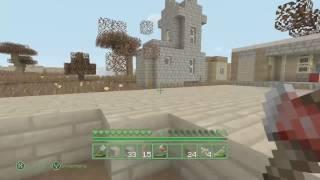 Perfect Starter Home - Minecraft - Episode 3