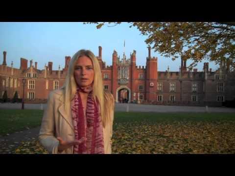 Hampton Court Love Lessons