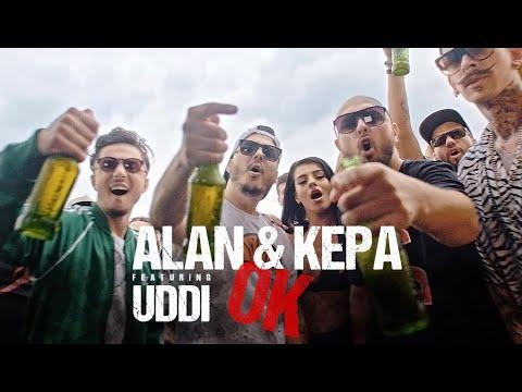 Xxx Mp4 ALAN Amp KEPA OK Feat UDDI Videoclip Oficial 3gp Sex