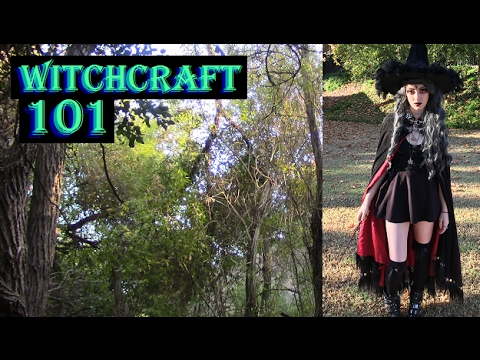 Top 5 Ways To Become A Witch | Witchcraft 101