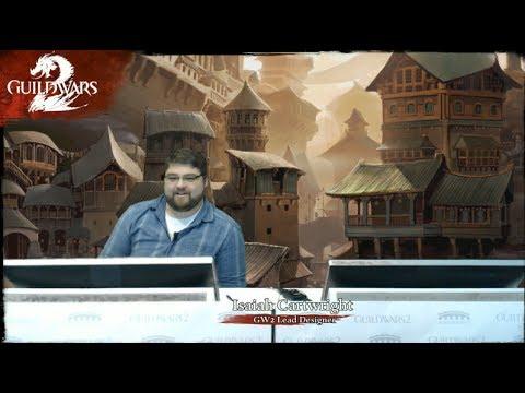 Guild Wars 2 - Developer Guide: Guardian in PvE
