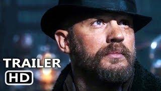 A CHRISTMAS CAROL Official Trailer (2019) Andy Serkis, Tom Hardy TV Series HD
