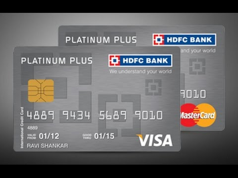 How to redeem HDFC debit card CASHBACK points?