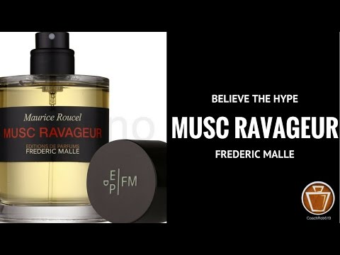 Believe the Hype? Musc Ravageur
