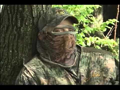 Bob Walker & Paul Butski hunt turkey at Rocky Branch Outfitters