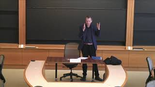 War and Algorithm: The End of Law? A Lecture by Professor Gregor Noll