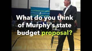 This New Jerseyan was blunt about taxes with Phil Murphy