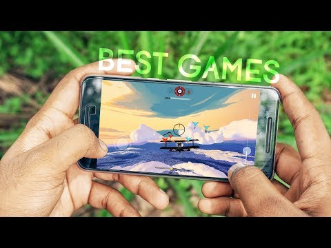10 Best Awesome Android Games Under 100MB! Ep.3