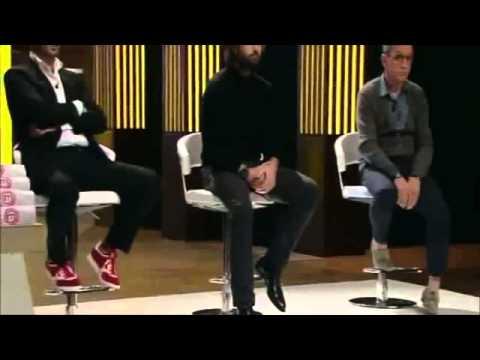MasterChef Italia - migliori insulti di Joe bastianich