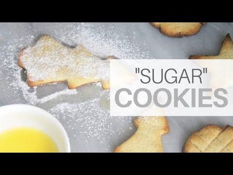 **2 NET CARBS   KETO** Sugar Cookies    PER COOKIE! LCHF   PALEO