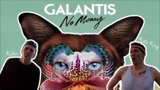 Galantis Ft. Kuban, Kuba Knap - No Money (vzet Blend)