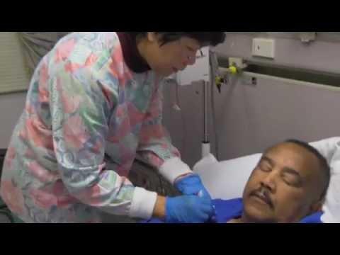 Blood Donation at NMCP -- Who Benefits? (Part 1)