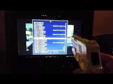 Configure AimTrak Guns to Work in MAME