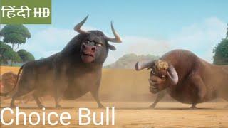 Ferdinand Hindi movie clips Part (1/5)