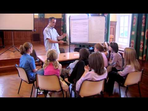 Are they safe? Child protection awareness for staff and volunteers