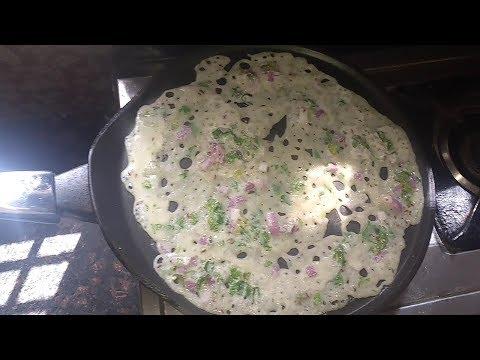 अगर ऐसे बनाएंगे रवा डोसा तो खाते ही रह जाएंगे | Instant Rava Dosa Recipe