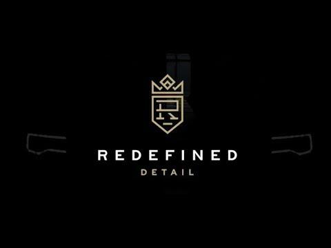 REDEFINED DETAIL | TrackHawk