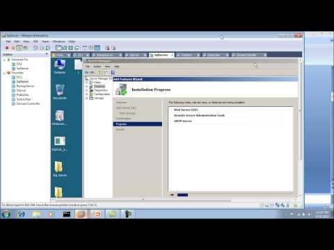 SQL Server 2008 Database Mail