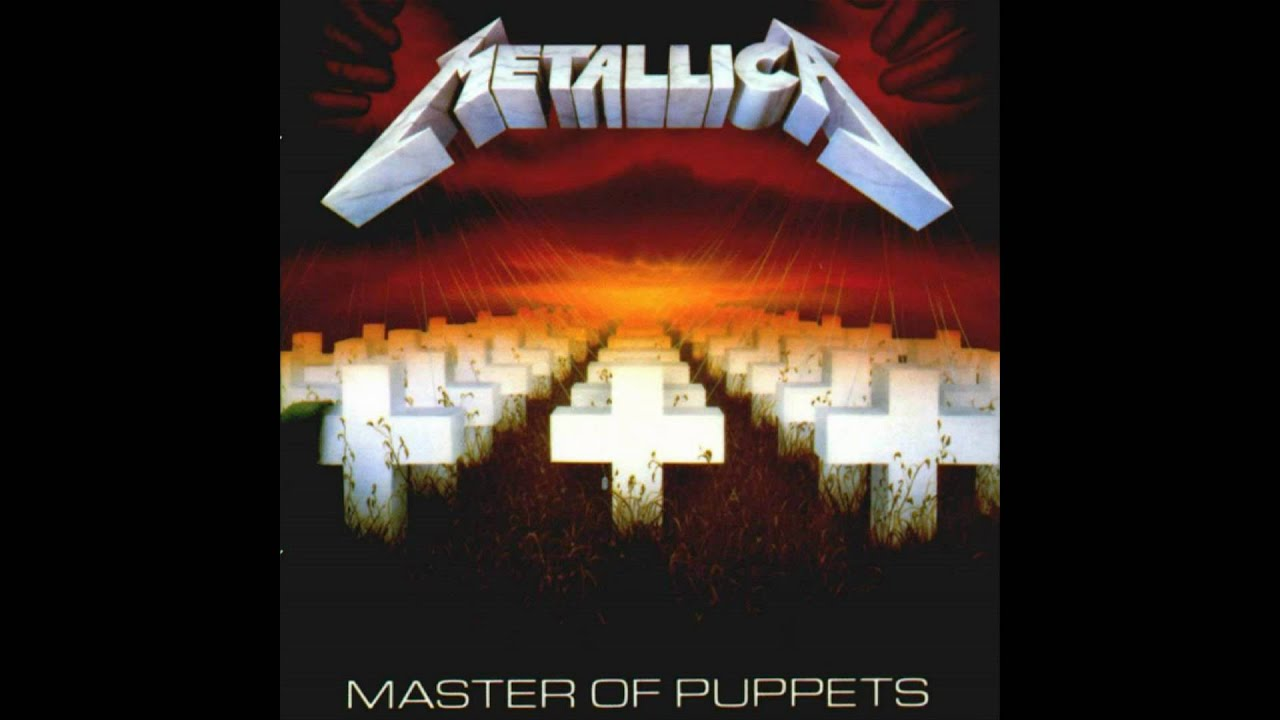 Metallica - Battery
