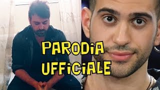 SOLDI  IN CATANESE - PARODIA UFFICIALE - MAHMOOD