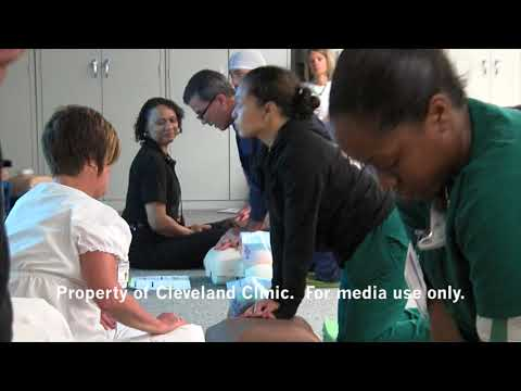 Many Americans Unsure About CPR (HD)