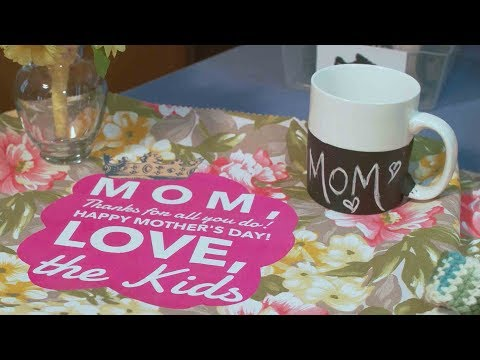 Find Mom the Perfect Gift for Mother's Day