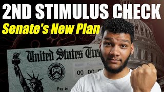 FINALLY!! Mitch McConnell Has His Own Plan! || Second Stimulus Check Update || Monday, July 8, 2020