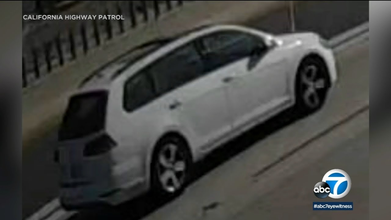 Aiden Leos shooting: CHP releases image of suspect vehicle | ABC7