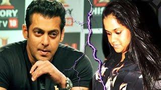 SHOCKING! Sister Arpita Khan IGNORES Brother Salman Khan