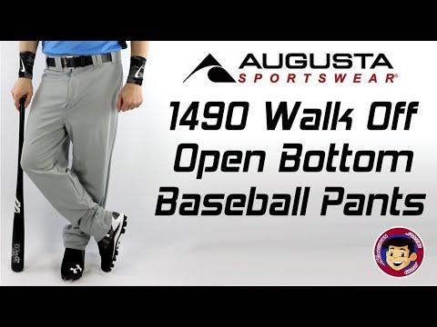 Augusta 1490 Long Inseam Baseball Pants - Homegrown Sporting Goods