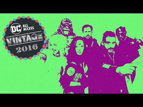 VINTAGE: Squad Up! The Suicide Squad Cosplay Contest Winners' Dream Trip to SDCC