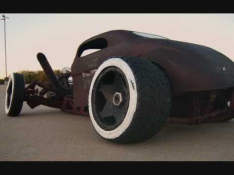 Baja 5b    Original Ratrod Remastered!!!