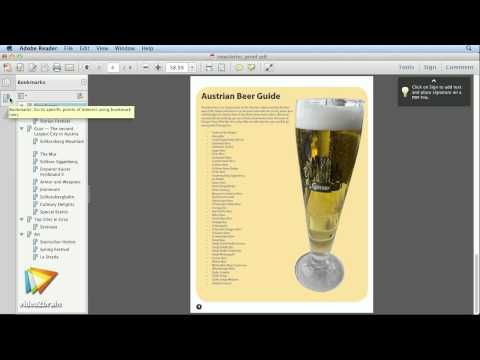 Adobe InDesign CS6: Learn by Video Trailer