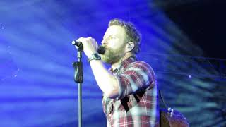 """Dierks Bentley """"The Mountain/I Hold On"""" Live @ BB&T Pavilion"""