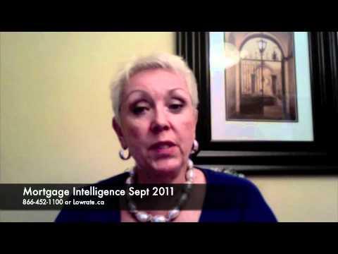 September 2011 Mortgage & Real Estate Update